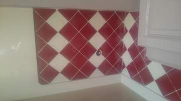 Travaux de peinture pour les meubles de cuisine à Libourne