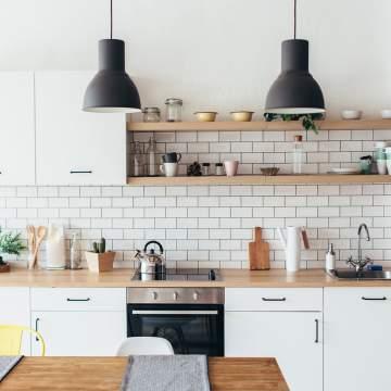 Création et rénovation de cuisine à Libourne