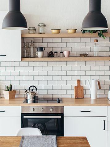 Création et rénovation de cuisine